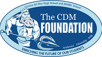 The Goal Of CDM Foundation Is To Enrich Future Our Students