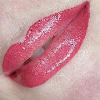 Permanent Make Up Birmingham Lip Blush Tattoo