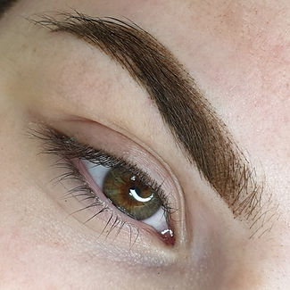 Permanent Make Up Birmingham Eyebrows
