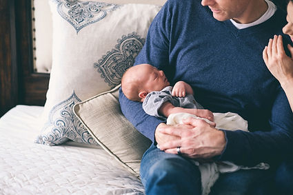 dads benefit from midwifery care too
