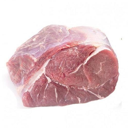 Jarret désossé de veau rosé - 850 g environ