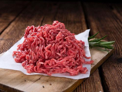 Viande hachée de boeuf - 500g environ
