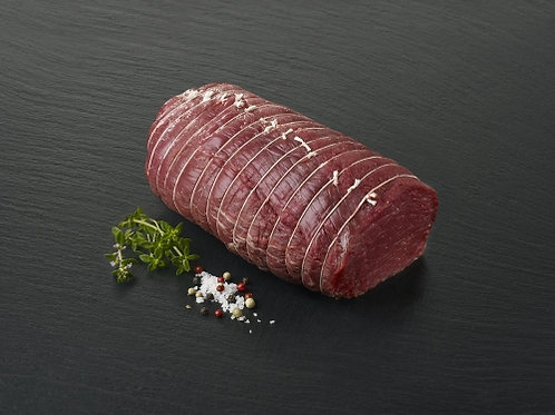 Rôti filet de boeuf - 1 kg environ