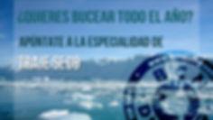 PADI buceo Barcelona submarinismo dive scuba diving oferta traje seco