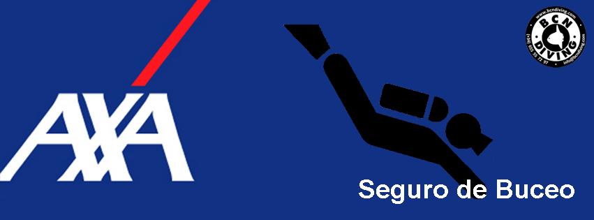 SEGUROS DE BUCEO