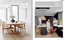Editorial styling for Home Beautiful, photography by Alana Landsberry
