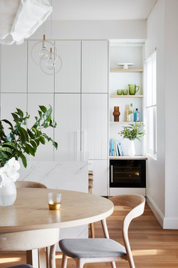 Styling for NN Collective Interior Design, photographed by Sue Stubbs