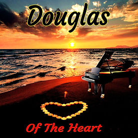 Douglas Of The Heart Cover-Front-3000_ed