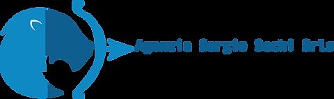 orizzontale logo Agenzia Sergio Sechi Sr