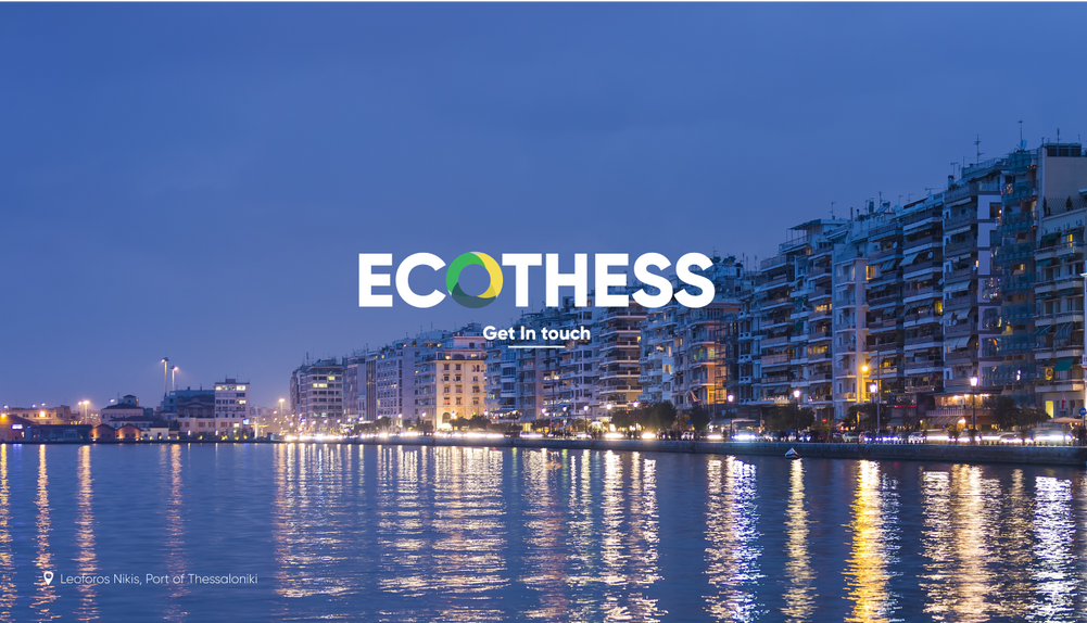 Ecothess Website