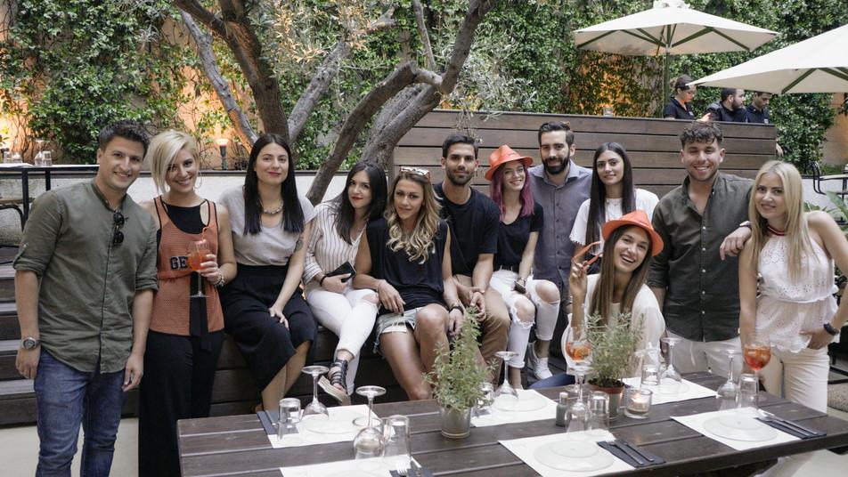 Aperol Spritz - Happy Interview - Happy Ambassadors