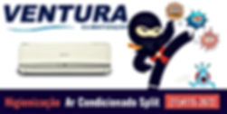 Orçamento manutenção para limpeza higienização de ar condicionado split no  butantã