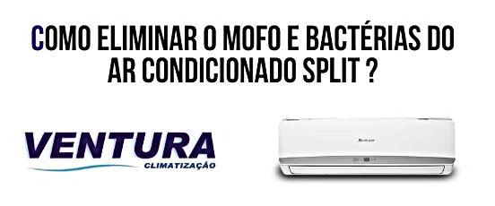 Empresa higienização ar condicionado split são paulo