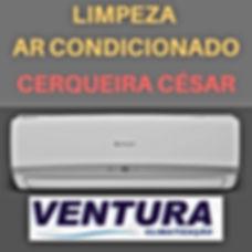 empresa de limpeza higienização ar condicionado cerqueira cesar orçamento preço