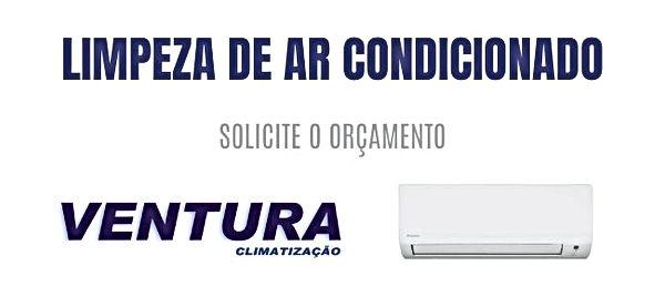 limpeza de ar condicionado split orçamen