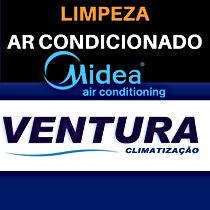 manutenção-limpeza-ar-condicionado-midea