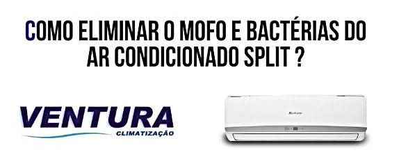 Higienização ar condicionado split LG