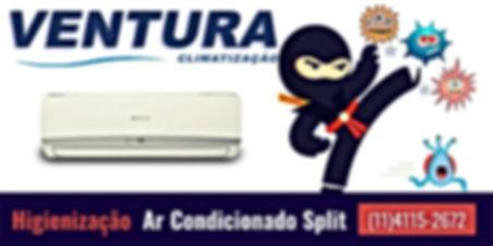 limpeza-higienização-de-ar-condicionado