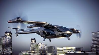 drone de transport
