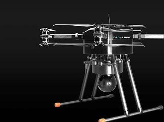 Dronevolt hercule