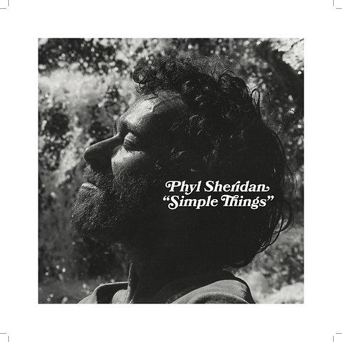 Phyl Sheridan - Simple Things