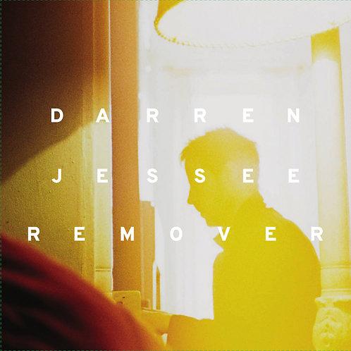 Darren Jessee - Remover