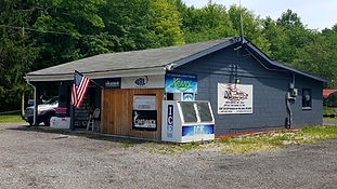DB Marine & Outdoor Sports, LLC. is the place to go for all your boating, fishing, and power sports needs. Live bait, tackle, marine repair products & maintenance, and much more! We are truck and trailer friendly we offer a full pull-thru driveway plus parking.