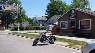 Gus' Log Cabin Inn has great food, wonderful service, entertainment, and awesome drink specials.