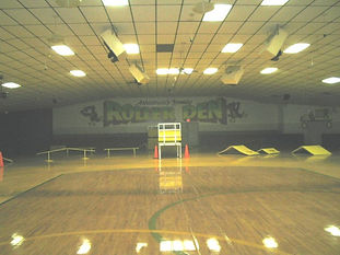 ​Ashtabula Family Roller Den is happy to host your next Special Event. We are a Great place to celebrate your next Birthday. Make your birthday official with a Big Birthday Skate ride or to dance in the center of the skate floor with our mascot Roller Bear.  We have many affordable Birthday Party Packages to choose from.