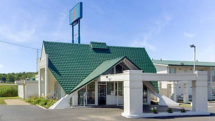 Motel 6 Geneva is conveniently located off I-90 near many tourist attractions including Geneva-on-the-Lake. This location features a conference room and wireless internet throughout the building. Micro-fridges are available; contact location for more detail.