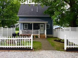 Beautifully renovated rental properties with all the amenities you could ask for! Private landscaped yards with firepits and outdoor furnishings.   www.vrbo.com/507926/ www.vrbo.com/590257/ www.vrbo.com/430223/ www.vrbo.com/832265/
