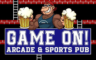 Sports Bar & Arcade. Good variety of bottle and draft Beer, with a Wide Liquor Selection. Lots of Arcade and Redemption games, families Welcome.