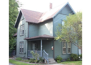 Nestled on a quiet street, just steps away from the entrance to Walnut Beach, this fully renovated Victorian offers the perfect setting for your next vacation. Great for families with kids, this 4 bedroom retreat is close to everything. 10-15 minutes to Geneva-on-the-Lake. You will be hard-pressed to find a more affordable option if you are looking for a relaxing space to enjoy all that Lake Erie has to offer.