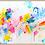 Thumbnail: 'Daylight' 50 x 80 cm.