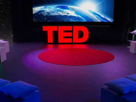Three TED Talks about Impact Investing