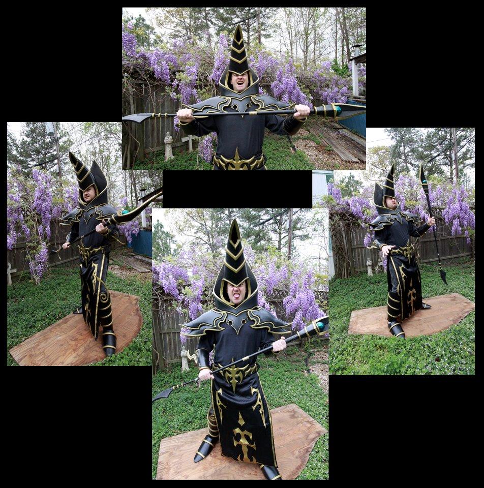 Yugio Dork,.. er Dark Magician
