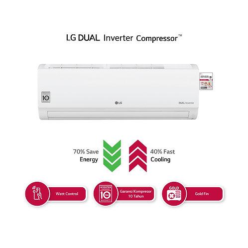 Dual Inverter 2 PK - T19EV4