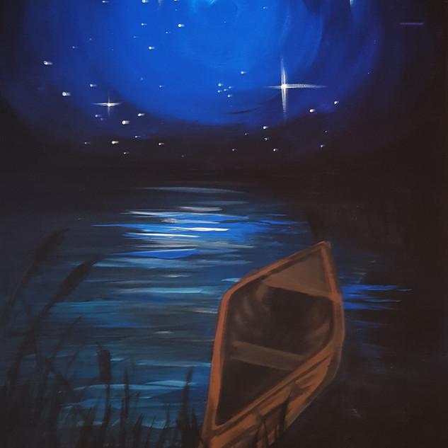 Boat Night