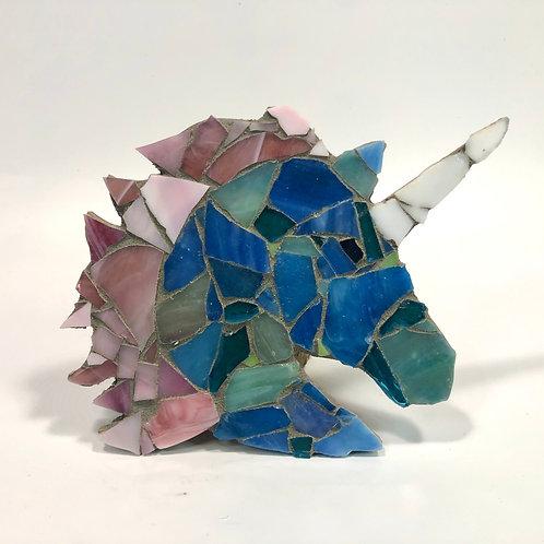 Unicorn Mosaic Making Kit