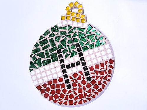 Ornament Mosaic Making Kit