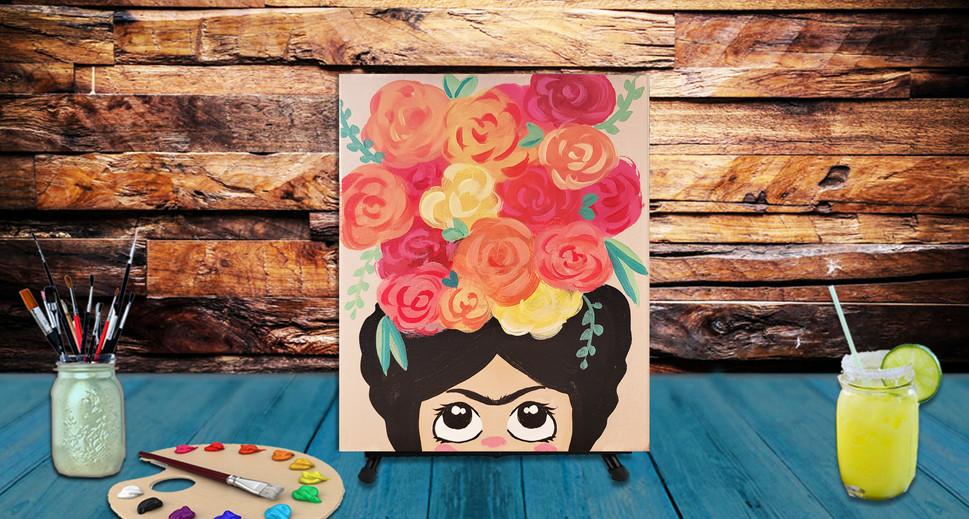 Little Frida, Sat July 31st 11am