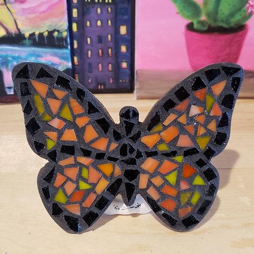 Butterfly Mosaic Making Kit