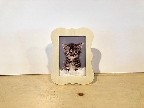 Picture Frame Mosaic Making Kit