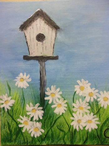 birs house