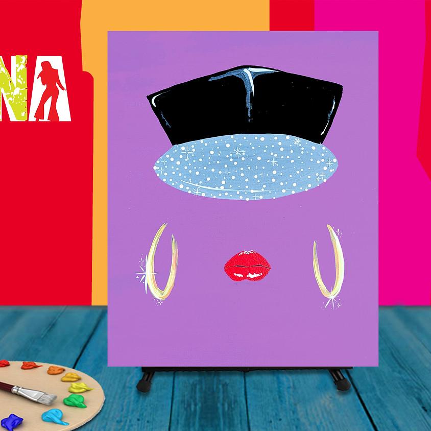 "Fiesta Selena ""Selena Silhouette"""