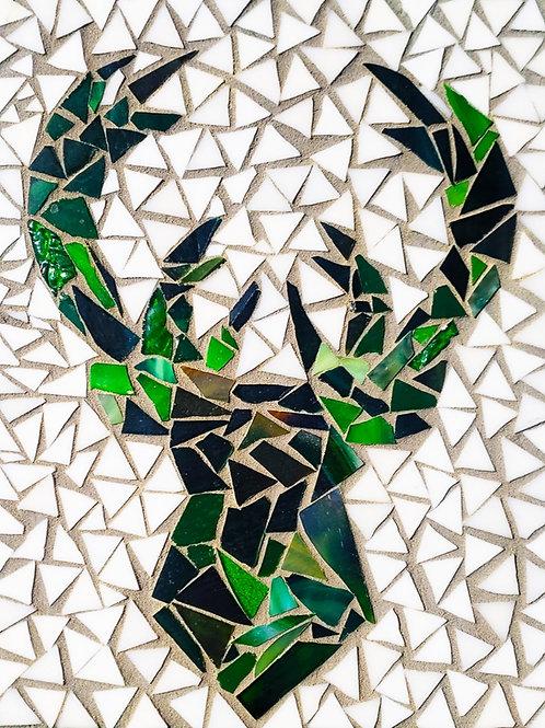 Freehand Mosaic Making Kit