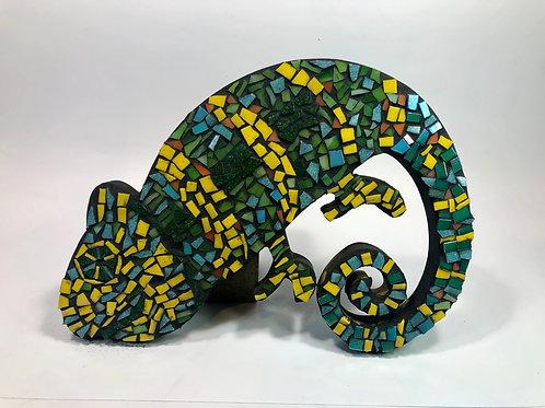 Chameleon Mosaic Making Kit