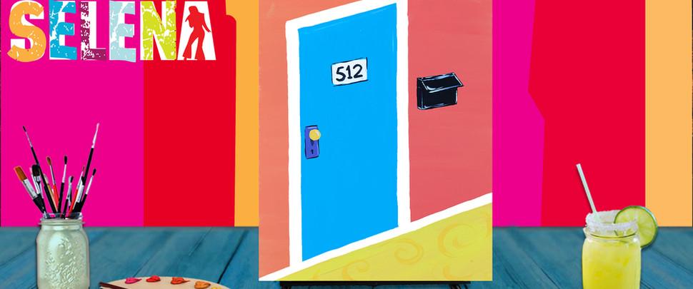Apartamento 512- 11am September 4th