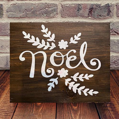 Noel Wood Experience