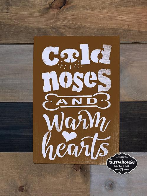 Warm Hearts Wood Experience